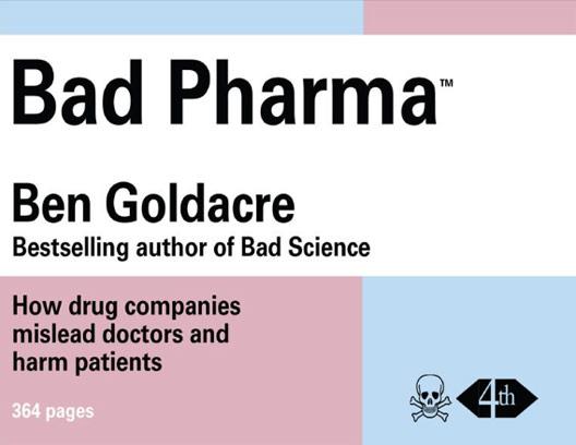 Bad-Pharma